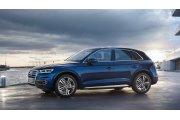 Noleggio a lungo termine Audi Q5