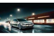 Noleggio a lungo termine Volkswagen Passat