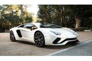 Noleggio a lungo termine Lamborghini