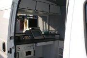 Allestimenti speciali - Laboratori e uffici mobili