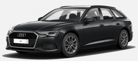 Audi A6  35 TDI 2.0 S tronic Business Avant