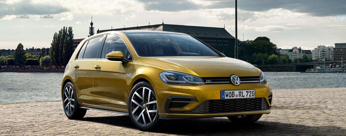 Noleggio A Lungo Termine Volkswagen Golf